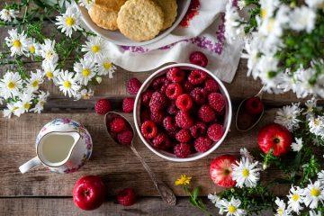 Dopřejte svému tělu zdravou snídani