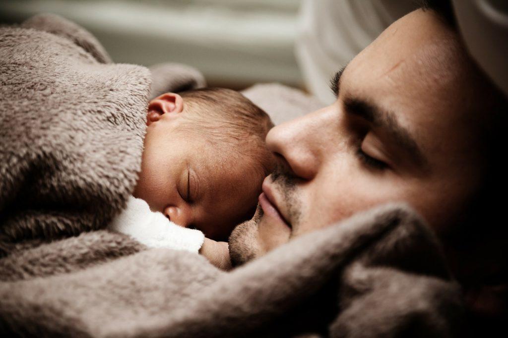 Kvalita spánku a její vliv na organismus